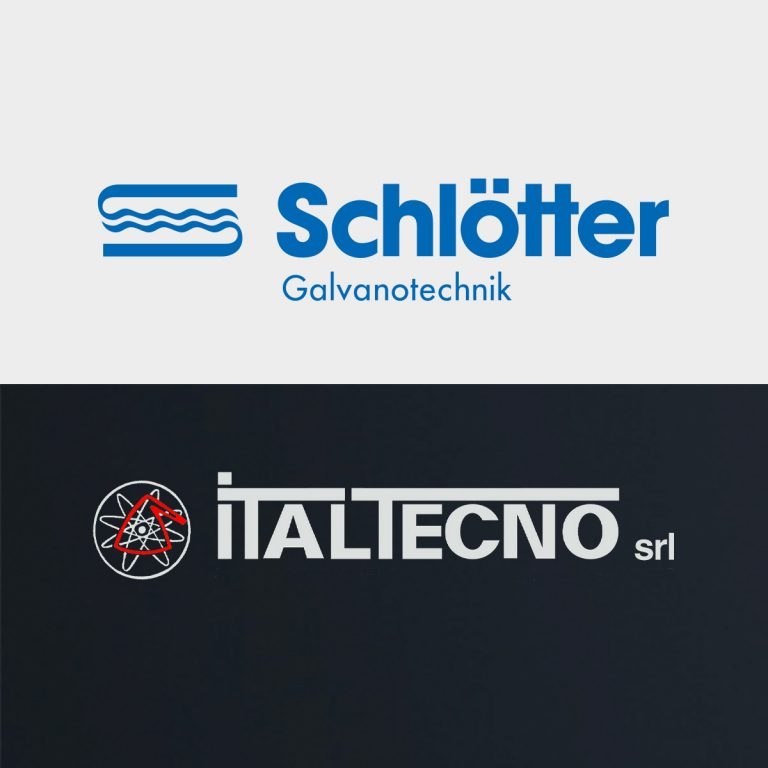 Schlötter gibt Kooperation mitItaltecno srl.bekannt